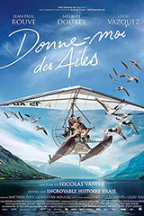 Donne moi des ailes | Spread Your Wings